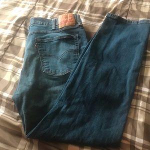 Men's Levi's 541 Jeans